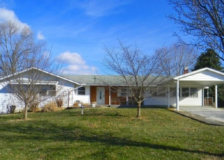 Pre Foreclosure in Woodstock 22664 W SPRING ST - Property ID: 1317082126