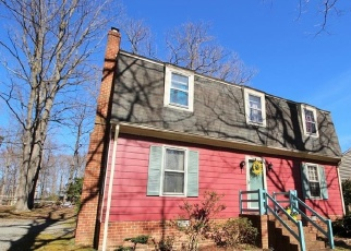 Pre Foreclosure in Richmond 23236 EASTMAN RD - Property ID: 1317086967