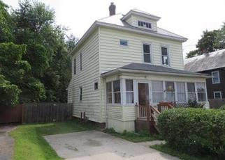 Pre Foreclosure in Greenfield 01301 CONWAY ST - Property ID: 1317155271