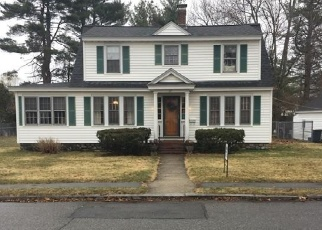 Pre Foreclosure in Chelmsford 01824 SUNSET AVE - Property ID: 1317156144