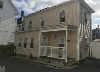 Pre Foreclosure in Lynn 01902 OCEAN ST - Property ID: 1317163599