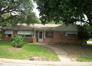 Pre Foreclosure in Fort Worth 76112 DOWNEY DR - Property ID: 1317191183