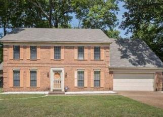 Pre Foreclosure in Memphis 38135 OLD CREEK CV - Property ID: 1317264325