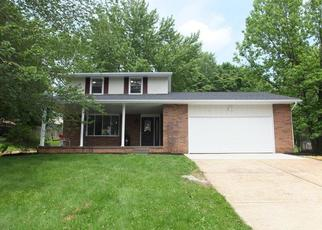 Pre Foreclosure in Massillon 44646 BAYBERRY ST NW - Property ID: 1317285348