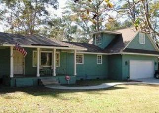 Pre Foreclosure in Ravenel 29470 ROBINSON ST - Property ID: 1317309442