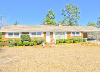 Pre Foreclosure in North Augusta 29841 CRESTVIEW DR - Property ID: 1317325652