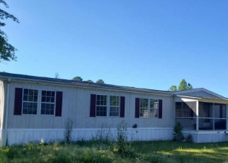 Pre Foreclosure in Summerville 29483 CADY DR - Property ID: 1317332660