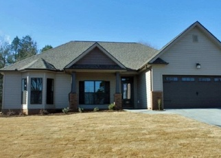 Pre Foreclosure in Piedmont 29673 LILLIE MARIE DR - Property ID: 1317362887