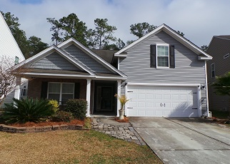 Pre Foreclosure in Ladson 29456 SWEET ALYSSUM DR - Property ID: 1317365503