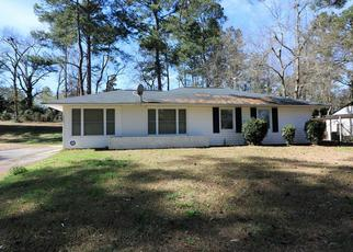 Pre Foreclosure in Aiken 29801 GEORGE ST NE - Property ID: 1317368572