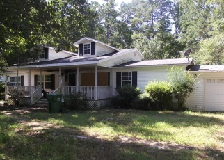 Pre Foreclosure in Hodges 29653 COATES LN - Property ID: 1317413685