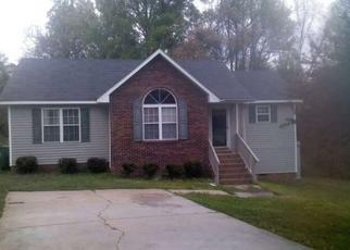 Pre Foreclosure in Charlotte 28269 EARLY MIST LN - Property ID: 1317430321