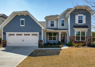 Pre Foreclosure in Charlotte 28278 OLEANDER DR - Property ID: 1317437774