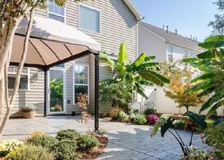 Pre Foreclosure in Cornelius 28031 CALDWELL TRACK DR - Property ID: 1317440395