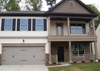 Pre Foreclosure in Charlotte 28278 COVE POINT DR - Property ID: 1317451340