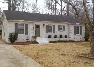 Pre Foreclosure in Charlotte 28215 KILDARE DR - Property ID: 1317460544