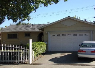 Pre Foreclosure in Milpitas 95035 HEATH ST - Property ID: 1317572668