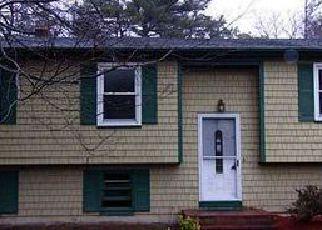 Pre Foreclosure in Carolina 02812 DEBRA DR - Property ID: 1317604640