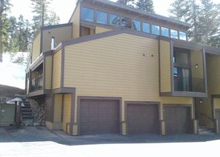 Pre Foreclosure in Olympic Valley 96146 CHALET RD - Property ID: 1317653247