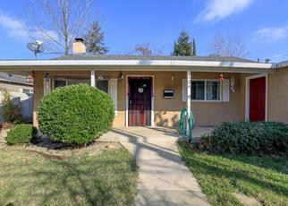 Pre Foreclosure in Roseville 95678 HICKORY ST - Property ID: 1317657637