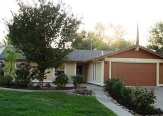 Pre Foreclosure in Rocklin 95677 HEMLOCK WAY - Property ID: 1317659833