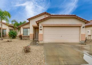Pre Foreclosure in San Tan Valley 85140 E NARDINI ST - Property ID: 1317661574