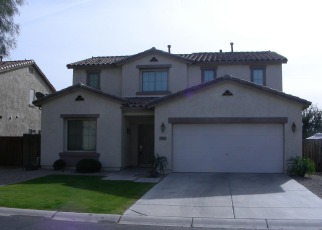 Pre Foreclosure in San Tan Valley 85140 E CHELSEA DR - Property ID: 1317666842
