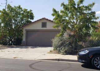 Pre Foreclosure in Mesa 85212 E QUINTANA AVE - Property ID: 1317683471