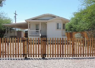 Pre Foreclosure in Tucson 85705 W EMERALD CIR - Property ID: 1317691805