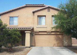 Pre Foreclosure in Marana 85658 N SUPINE TRL - Property ID: 1317700104