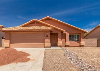 Pre Foreclosure in Tucson 85713 S SUN SPLASH DR - Property ID: 1317708885