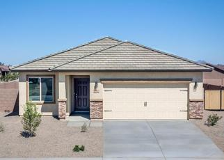 Pre Foreclosure in Marana 85658 W ARTIFACT QUARRY DR - Property ID: 1317711500