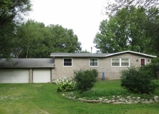 Pre Foreclosure in Peoria 61607 W LANCASTER RD - Property ID: 1317780708