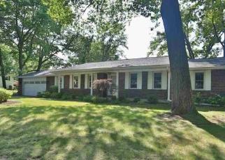 Pre Foreclosure in Peoria 61615 KRISTIN CT - Property ID: 1317783324