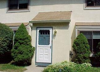Pre Foreclosure in Willow Grove 19090 FITZWATERTOWN RD - Property ID: 1317855600