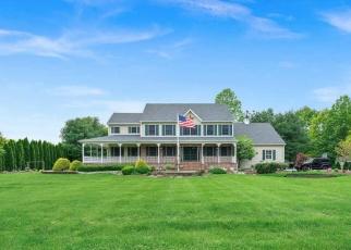 Pre Foreclosure in Trenton 08620 NURSERY LN - Property ID: 1317925231