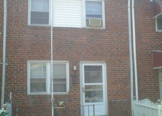 Pre Foreclosure in Baltimore 21224 BONSAL ST - Property ID: 1317955454