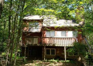 Pre Foreclosure in Albrightsville 18210 W CHEROKEE TRL - Property ID: 1317983484