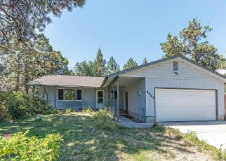 Pre Foreclosure in Bend 97701 NE WALLER DR - Property ID: 1318027278