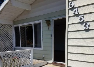 Pre Foreclosure in Portland 97203 N MOHAWK AVE - Property ID: 1318035604