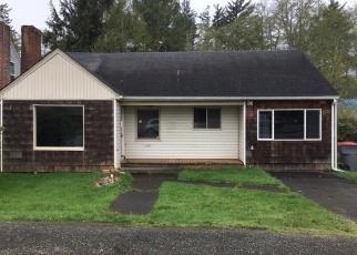 Pre Foreclosure in Warrenton 97146 S MAIN AVE - Property ID: 1318054883