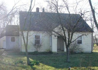 Pre Foreclosure in Miamisburg 45342 GERMANTOWN PIKE - Property ID: 1318113564