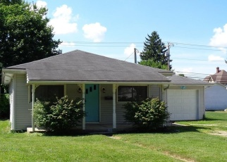 Pre Foreclosure in Eaton 45320 E SOMERS ST - Property ID: 1318116635