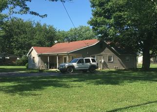 Pre Foreclosure in Brookville 45309 JOHNSVILLE BROOKVILLE RD - Property ID: 1318169178