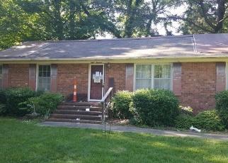 Pre Foreclosure in Greensboro 27410 PLEASANT DR - Property ID: 1318269486