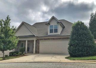 Pre Foreclosure in Jamestown 27282 JORDAN CREEK DR - Property ID: 1318272999