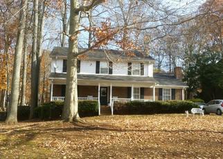 Pre Foreclosure in Greensboro 27455 NATCHEZ TRCE - Property ID: 1318284371