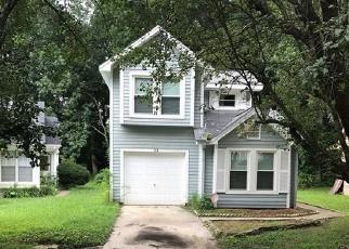 Pre Foreclosure in Greensboro 27407 MCCUISTON RD - Property ID: 1318295766