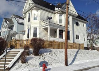 Pre Foreclosure in Syracuse 13208 GRIFFITHS ST - Property ID: 1318385543