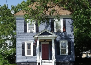 Pre Foreclosure in Syracuse 13203 GRAVES ST - Property ID: 1318393879